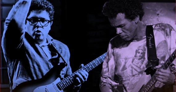 Chico Suman e Stone Free se apresentam no B Music Bar, em Pinheiros Eventos BaresSP 570x300 imagem