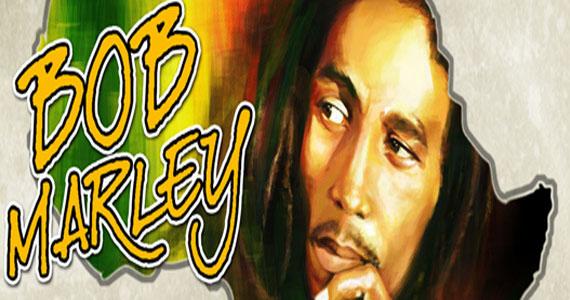 Próxima edição da Soul África faz homenagem a Bob Marley Eventos BaresSP 570x300 imagem