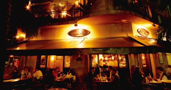 Bom Rini oferece happy hour com petiscos tradicionais e cerveja gelada na segunda-feira Eventos BaresSP 570x300 imagem