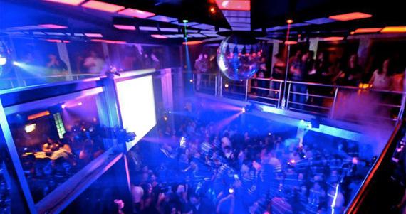 DJ William Haas toca o melhor do flashback na Boogie no sábado Eventos BaresSP 570x300 imagem
