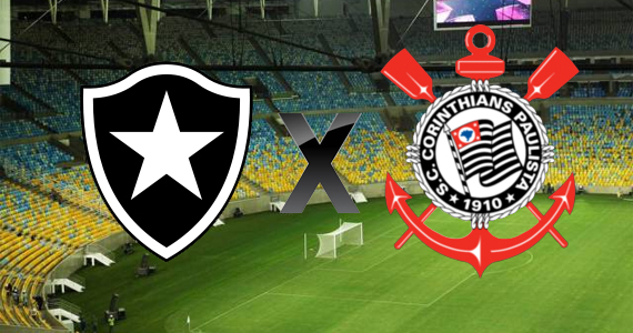 The Pub SP transmite os lances da partida entre Corinthians e Botafogo Eventos BaresSP 570x300 imagem