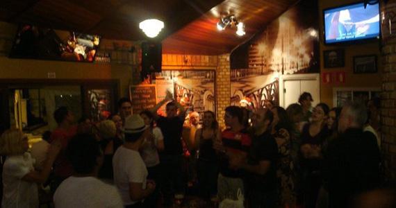 Grupo Breque de Bamba anima a sexta-feira do Boteco São Paulo Eventos BaresSP 570x300 imagem