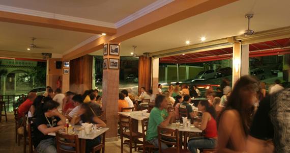 Boteco Paulistano oferece happy hour com petiscos e bebidas variadas nesta terça-feira Eventos BaresSP 570x300 imagem