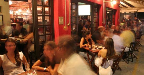 Botequim Bar & Grill oferece cardápio variado petiscos e drinks especiais  Eventos BaresSP 570x300 imagem