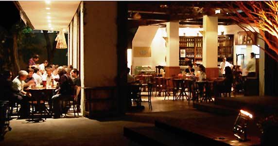 Bar Botica oferece suculenta feijoada com ampla carta de drinques às quartas e sábados Eventos BaresSP 570x300 imagem
