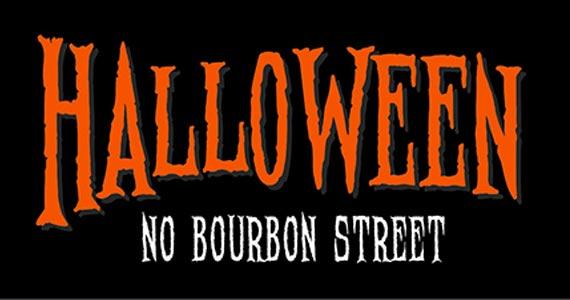 Noite de Halloween com suspresas é destaque no Bourbon Street no sábado  Eventos BaresSP 570x300 imagem