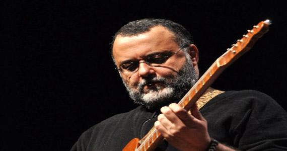 André Cristóvam se apresenta no Bourbon Street Music Club Eventos BaresSP 570x300 imagem