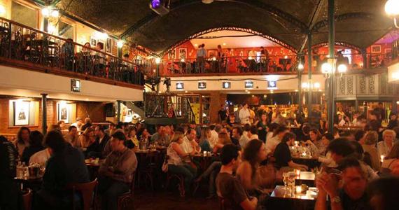 Bourbon Street Music Club oferece aula de degustação e história da cerveja Eventos BaresSP 570x300 imagem