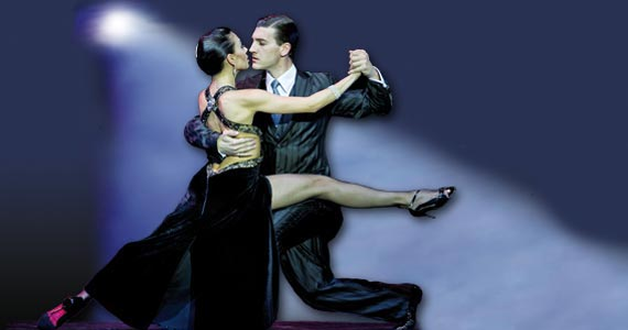 Espetáculo 'Uma Noite em Buenos Aires' é atração do Teatro Bradesco em São Paulo Eventos BaresSP 570x300 imagem
