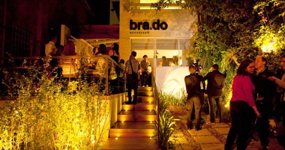 Brado oferece cardápio com predileção pelos sabores da Espanha Eventos BaresSP 570x300 imagem