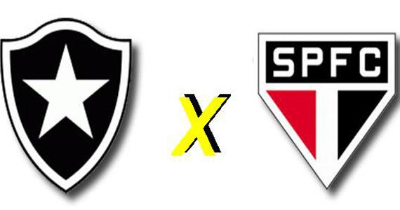 Bar Bodega transmite todas as emoções da partida entre Botafogo e São Paulo Eventos BaresSP 570x300 imagem