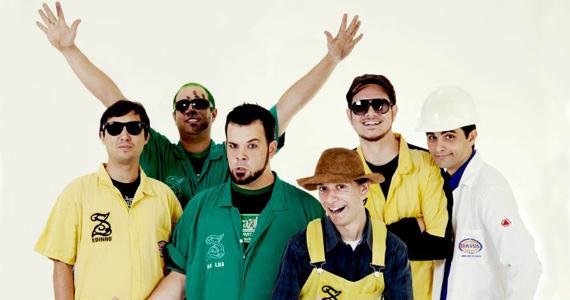 Banda Brasil in Conserto se apresenta no Villa Pizza Bar de Jundiaí Eventos BaresSP 570x300 imagem