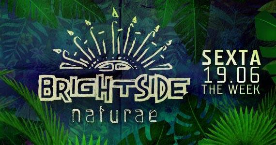 Festa Brightside apresenta atrações na noite da Balada The Week Eventos BaresSP 570x300 imagem