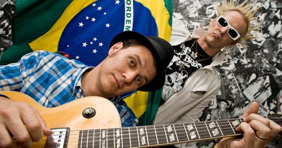 Apresentação de Johnny Pestana's e Brothers Of Brasil no Gillans Eventos BaresSP 570x300 imagem