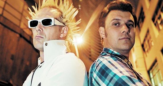 Sesc Santo Amaro apresenta o show de Brothers of Brazil Eventos BaresSP 570x300 imagem