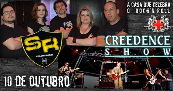 Bandas Sir Rock e Creedence Show se apresentam nesta sexta-feira no Gillan's Inn Eventos BaresSP 570x300 imagem