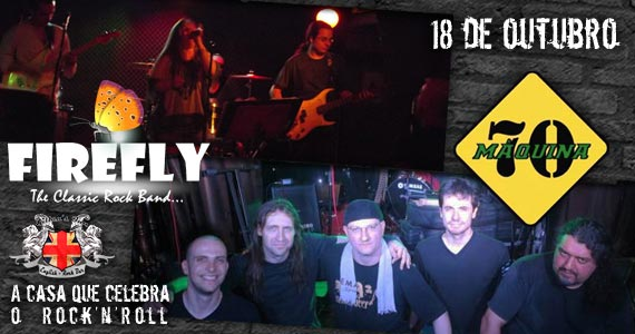 Bandas Maquina 70 e FireFly fazem trubito ao grupo Uriah Heep no Gillans Inn neste sábado Eventos BaresSP 570x300 imagem
