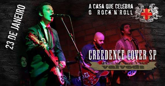 Creedence Cover Revivals se apresenta nesta sexta-feira no Gillan's Inn Eventos BaresSP 570x300 imagem