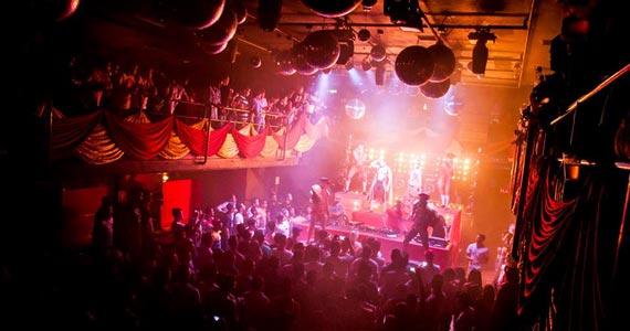 Festa Fun Special recebe diversas atrações para a  galera da Bubu Lounge