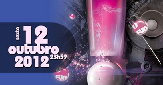 Bubu Lounge Disco realiza festa Fun no feriado Eventos BaresSP 570x300 imagem