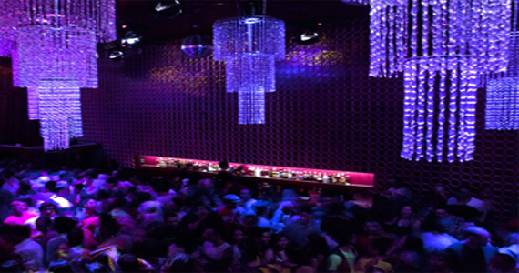 Noite do Halloween - Só Para Elas nesta quinta-feira na Bubu Lounge Eventos BaresSP 570x300 imagem