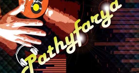 Festa Pathyfarya embala e anima o domingo na Bubu Lounge Disco Eventos BaresSP 570x300 imagem