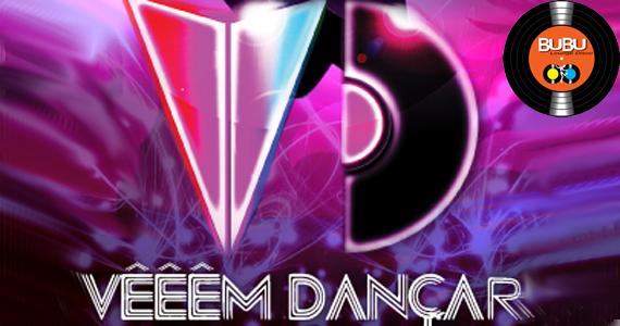 Bubu Lounge recebe a Festa Vêêêm Dançar - Vista se de Orgulho sábado Eventos BaresSP 570x300 imagem