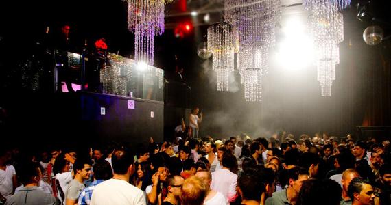 Quinta-feira tem festa Só Para Elas na Bubu Lounge Disco Eventos BaresSP 570x300 imagem