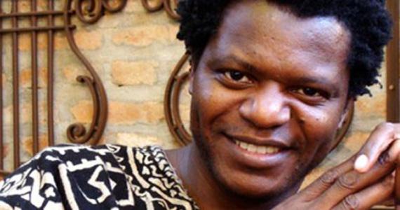 Espaço Urucum realiza festa Pé na África com cantor congolês Eventos BaresSP 570x300 imagem
