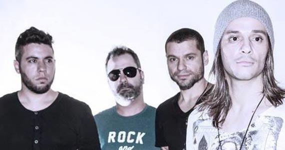 Banda Burnz e Hot Rocks comandam a noite com pop rock no Duboiê Bar Eventos BaresSP 570x300 imagem