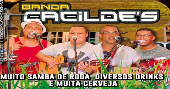 Butiquim M3 apresenta show da Banda Cacildes animando sábado a noite Eventos BaresSP 570x300 imagem
