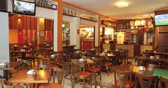 Caetano's Bar oferece descontraído happy hour com variedades de bebidas e petiscos Eventos BaresSP 570x300 imagem