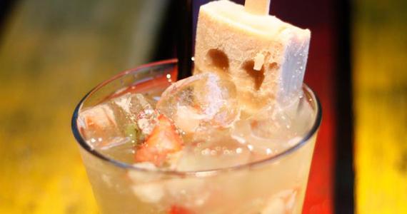Gràcia Lounge Bar tem drink com picolé e petiscos espanhóis Eventos BaresSP 570x300 imagem