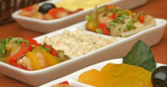 Calà del Grau oferece menu com deliciosas opções de tapas harmonizados com vinhos Eventos BaresSP 570x300 imagem