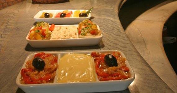 Calà Del Grau apresenta em seu menu variedade de pratos espanhóis Eventos BaresSP 570x300 imagem