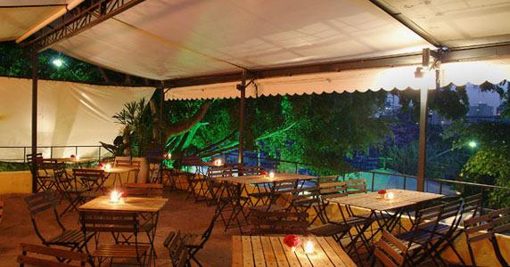 Bar Camará embala a noite ao som de Levi e Cristiano Mattos Eventos BaresSP 570x300 imagem