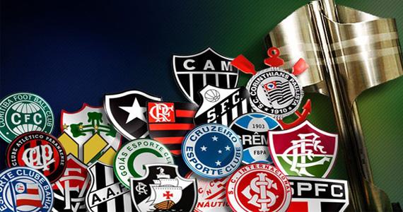 Caiubier exibe os jogos do Campeonato Brasileiro neste domingo Eventos BaresSP 570x300 imagem