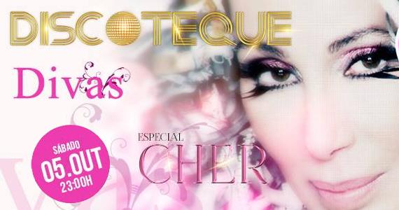 Cantho agita o sábado com a festa Discoteque especial Cher Eventos BaresSP 570x300 imagem