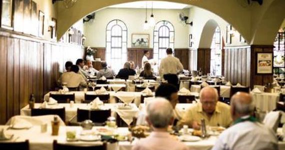 Cantina Montechiaro oferece ceia completa de Réveillon na segunda-feira Eventos BaresSP 570x300 imagem