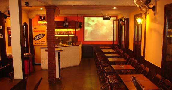 Capella Beer apresenta o Domingo Especial Pagode Chic 22-09-2013 Eventos BaresSP 570x300 imagem