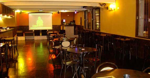 Sábado com o Projeto Pagode Pra Valer no palco do Capella Beer 07-12-2013 Eventos BaresSP 570x300 imagem