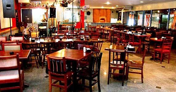 Domingo ao som de sertenajo e pagode no Capital da Villa Eventos BaresSP 570x300 imagem