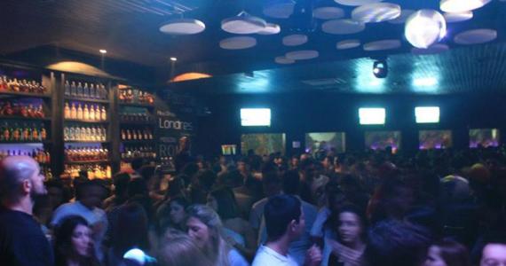 Sábado tem sertanejo universitário e house music no Capital Bar Eventos BaresSP 570x300 imagem