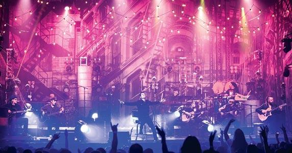Capital Inicial leva muito rock ao palco do Clube Juventus Eventos BaresSP 570x300 imagem