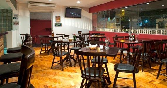 Casa Cardoso oferece happy hour com cervejas internacionais e culinária de Eduardo Talarico Eventos BaresSP 570x300 imagem