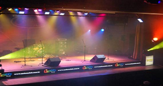 Os sucessos do Zouk na noite de quinta-feira no Carioca Club Eventos BaresSP 570x300 imagem