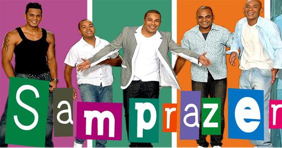 Véspera de feriado com grupo Samprazer, Nova Evidência e convidados no Carioca Club Eventos BaresSP 570x300 imagem