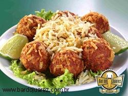 Bar do Juarez oferece chopp gelado e bolinho de carne seca como opções para Happy Hour Eventos BaresSP 570x300 imagem
