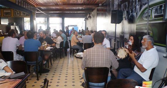 Sábado é dia de Feijoada com Chorinho no Caro Amigo  Eventos BaresSP 570x300 imagem