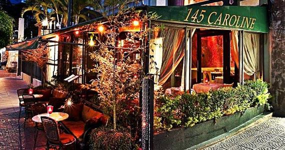Restaurante Caroline, localizado nos Jardins, participa da 6ª Edição do Tapas Week Eventos BaresSP 570x300 imagem